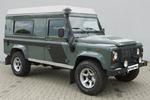 Land Rover, Tobias Pfetzer, Kfz Werkstatt, 74869 Schwarzach